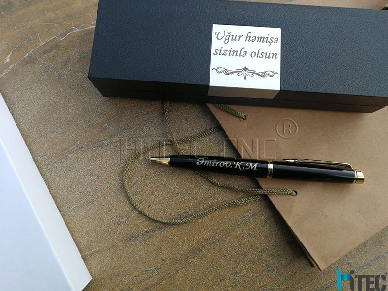 co2 laser marking