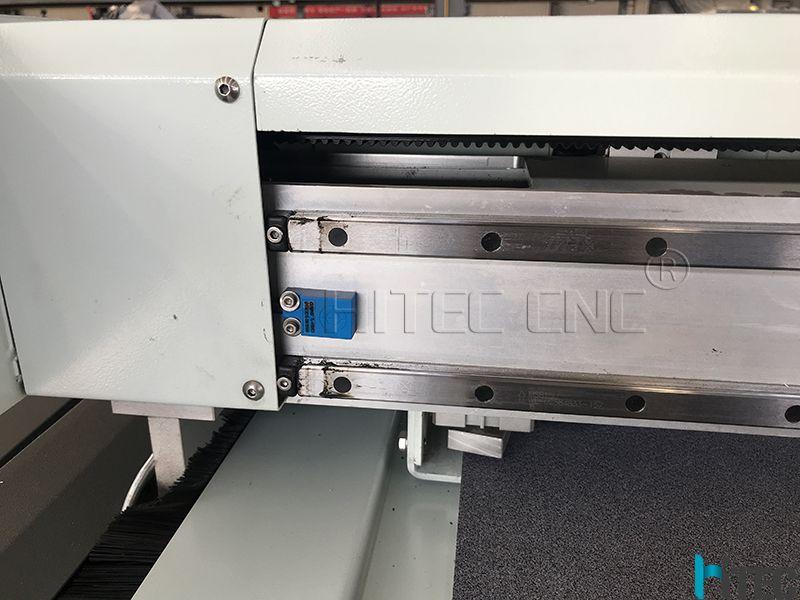 cnc oscillating cutter