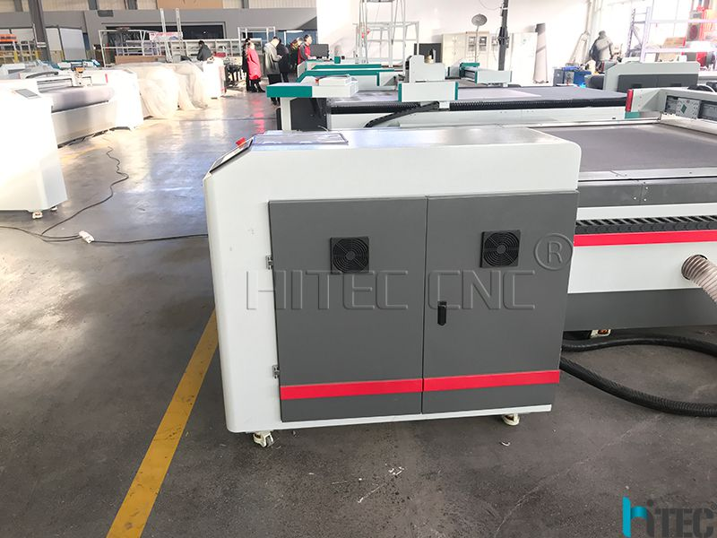 china paper cutting machine