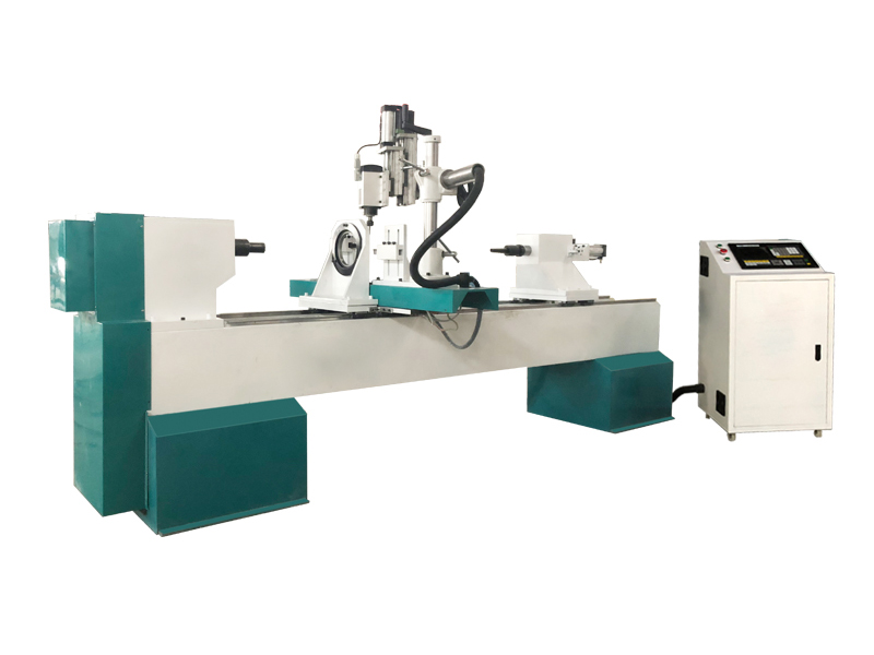 cnc lathe for woodworking engraving