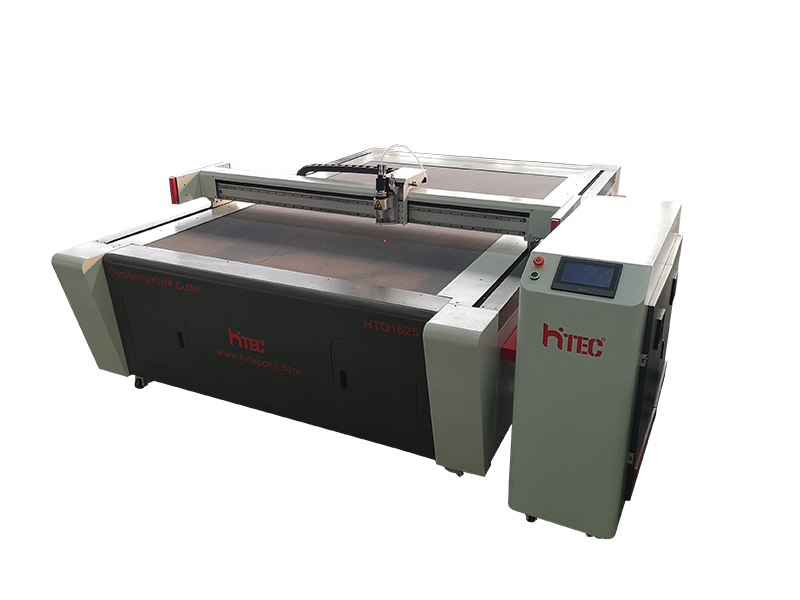 Carmat / leather / pvc cnc knife cutting machine price