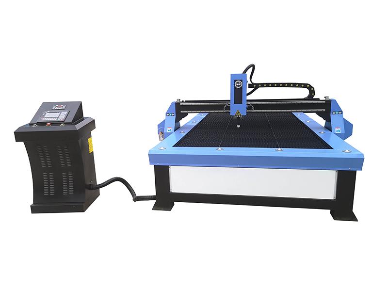 cheap price cnc plasma cutting machine for sale