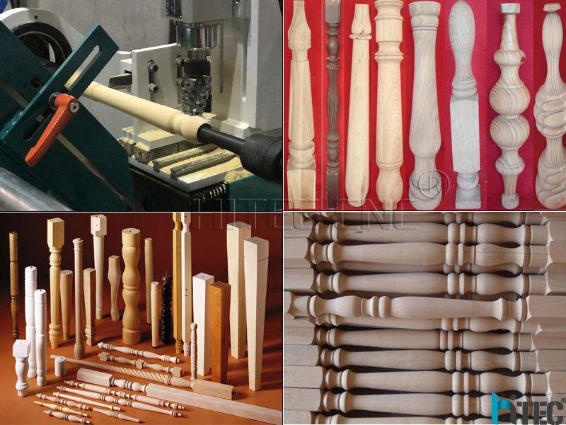 cnc wood turning lathe price