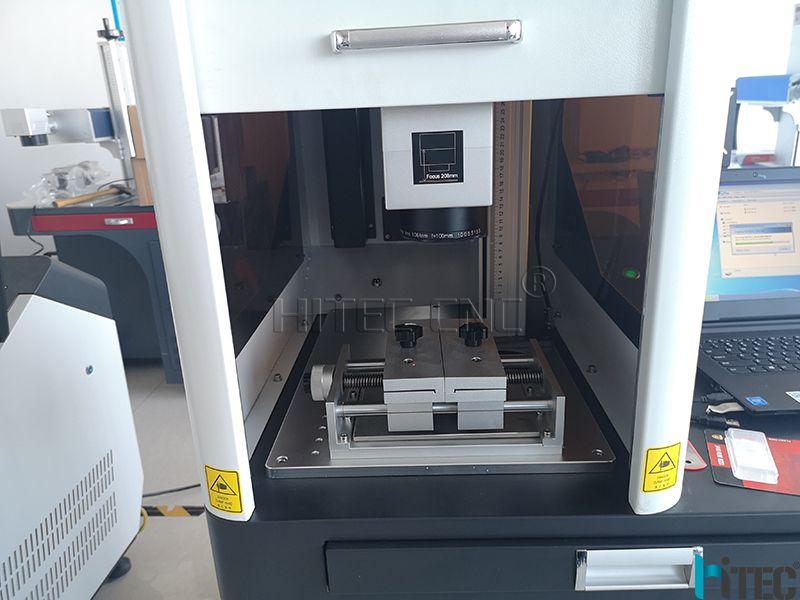 laser marking machine for metal
