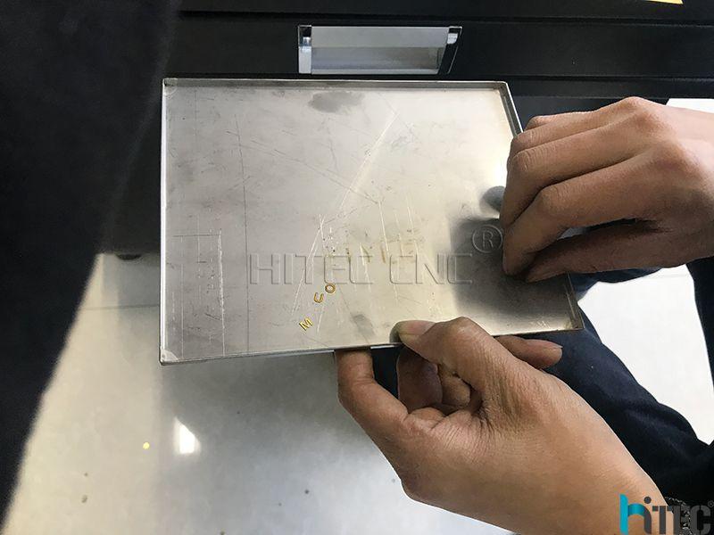 laser marking machine for gold