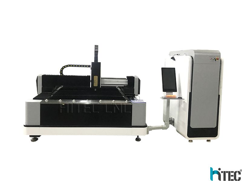 500w 1000w 2000w Metal stainless steel fiber laser cutting machine