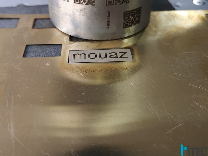 deep laser marking machine