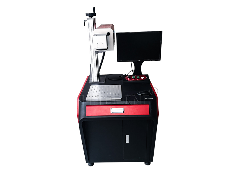 Co2 Laser Leather Cutting & Engraving Machine