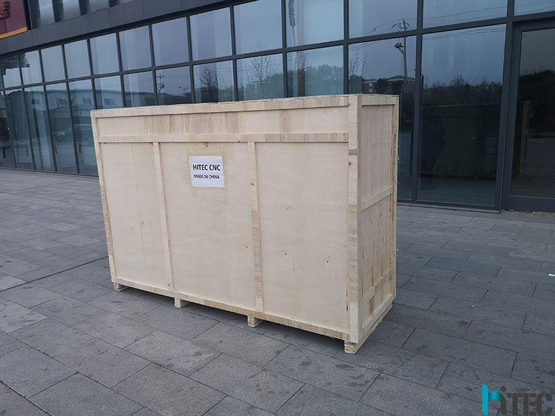 wood package laser