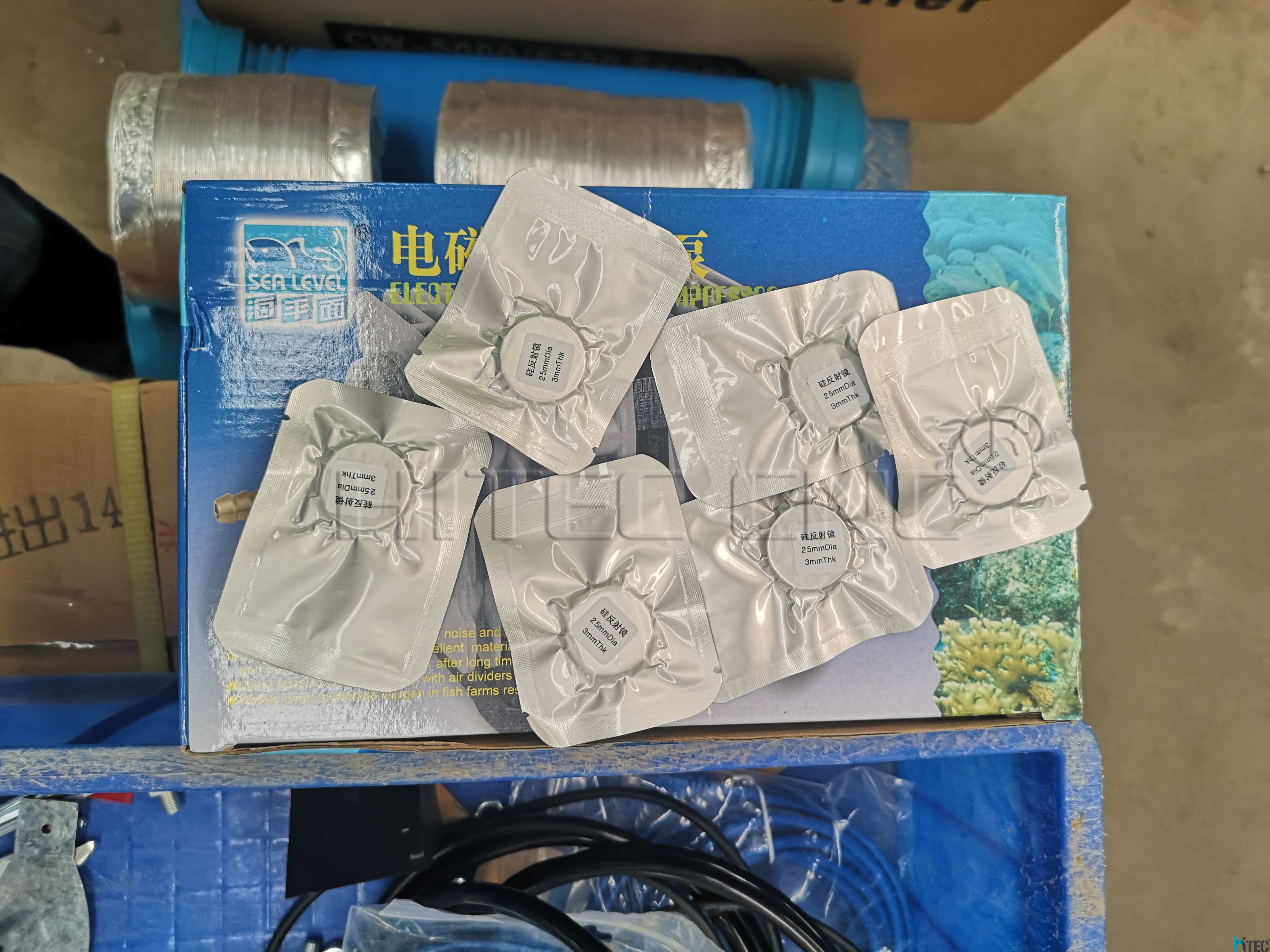 1325 Laser engraving cutting machine/ test video of acrylic cutting/ packing detail