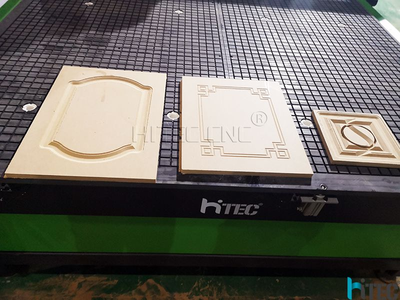 CNC ROUTER SAMPLES