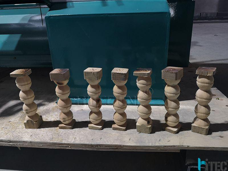 woodworking cnc lathe machine
