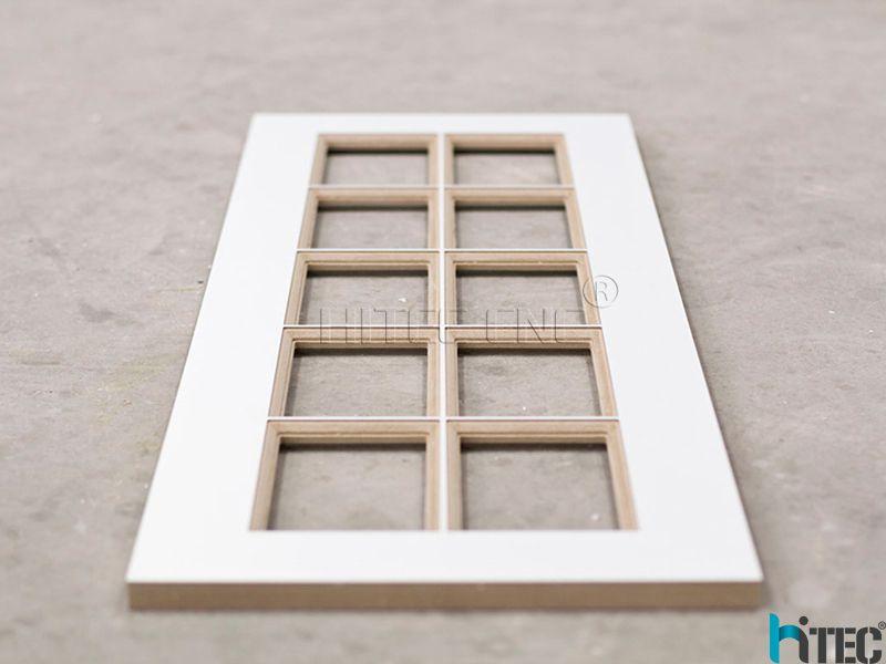 Wood Cabinet Door Cnc Router Samples
