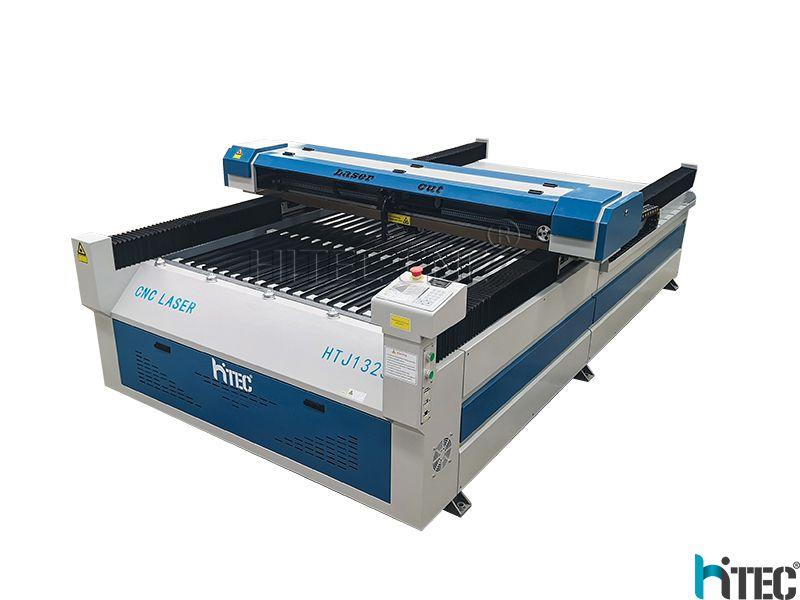 die board / cardboard / plywood laser cutter machine for sale