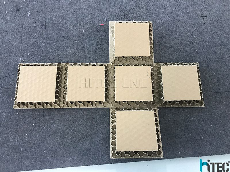 Cnc Vibrating Oscillating Leather Cardboard Knife Cutter