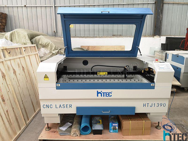 100w laser engraving cutting machine 1390