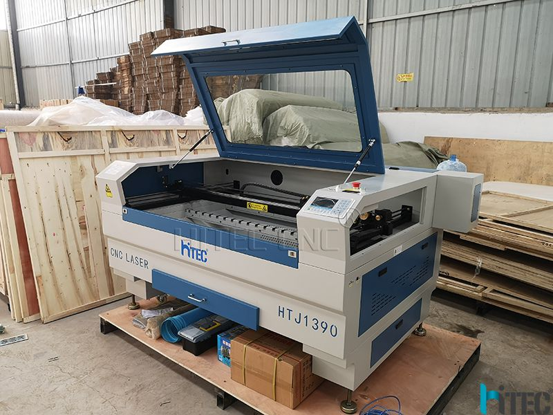 china cnc laser