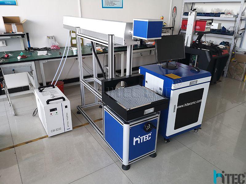 laser wood marking machine