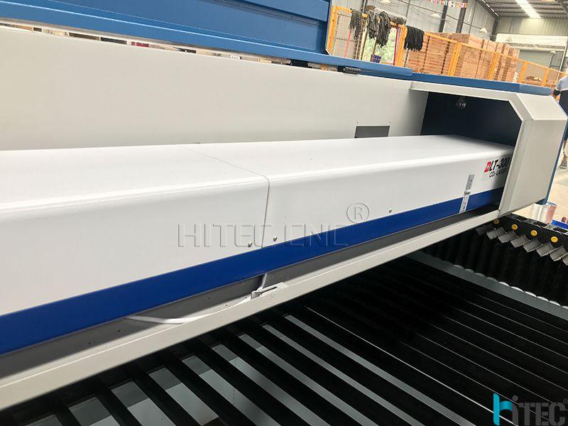 DLT-300W Yongli laser tube