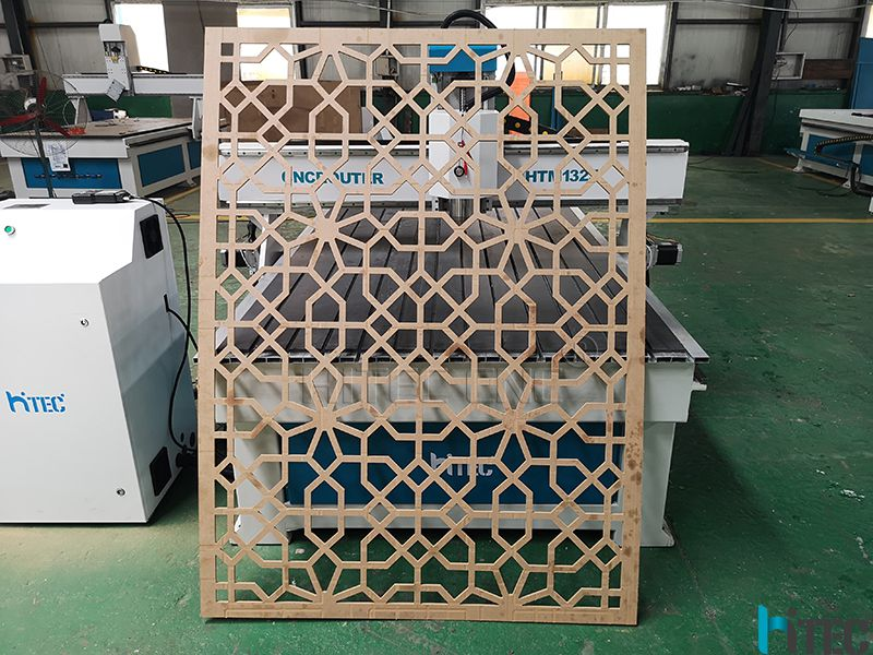 Mdf hollow cutting for funiture home decoration