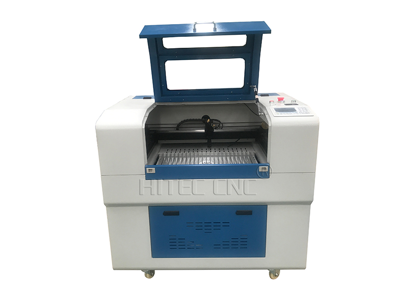 Co2 Laser Wood Acrylic Paper Engraving Cutting Machine