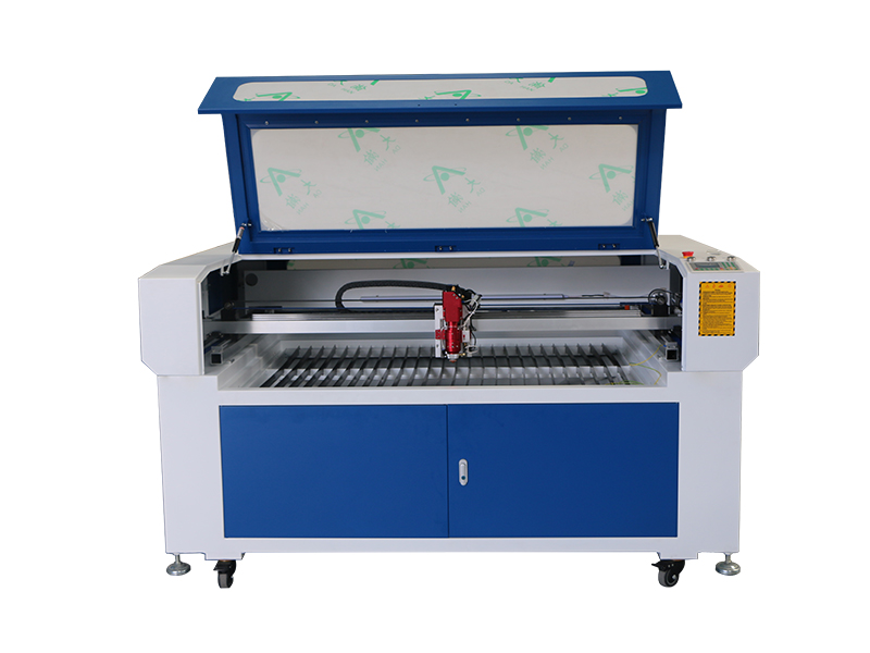 150w 180w 300w Mixed Co2 Laser Cutter For Metal And Nonmetal Price