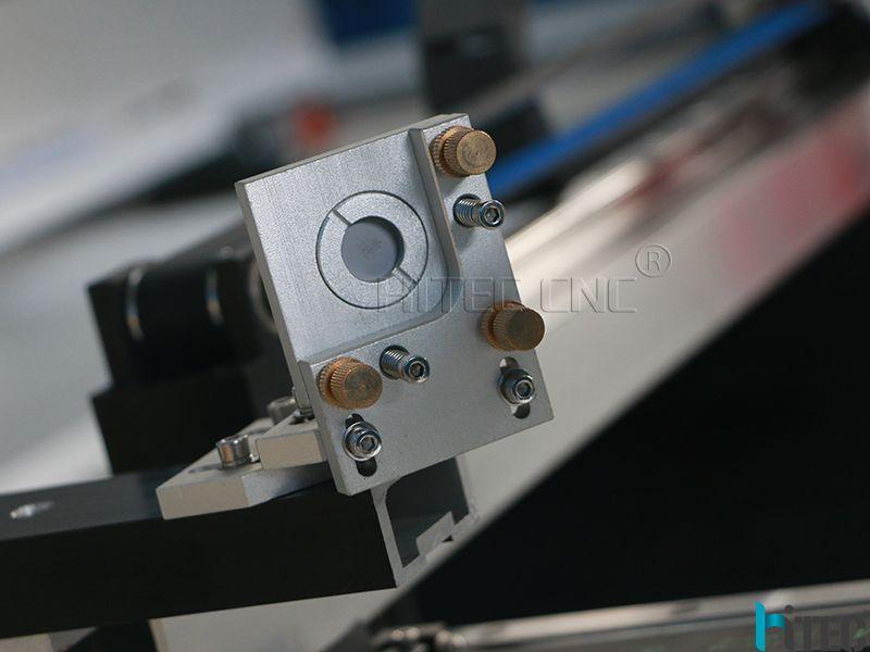 leadshine stepper motor