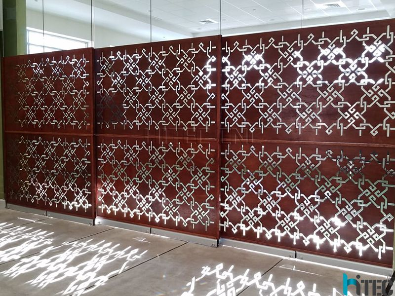 Wood Door Making By Cnc Router