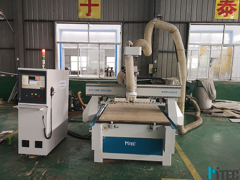 cnc router with atc for sale
