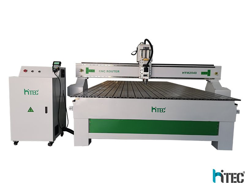 Cnc Router Engraver For Wood Metal Furniture