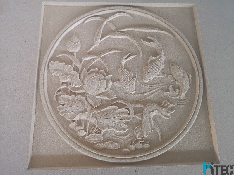 CNC and 3D Carving