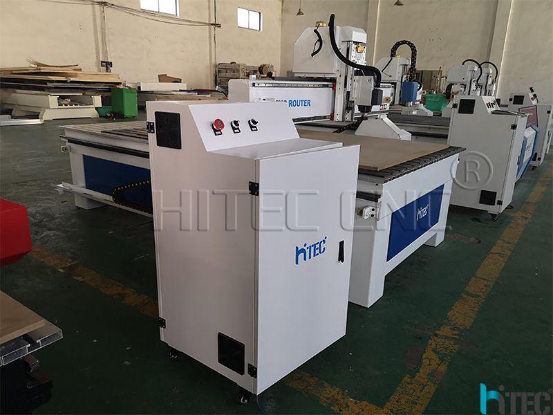 HTM1325 CNC router machine