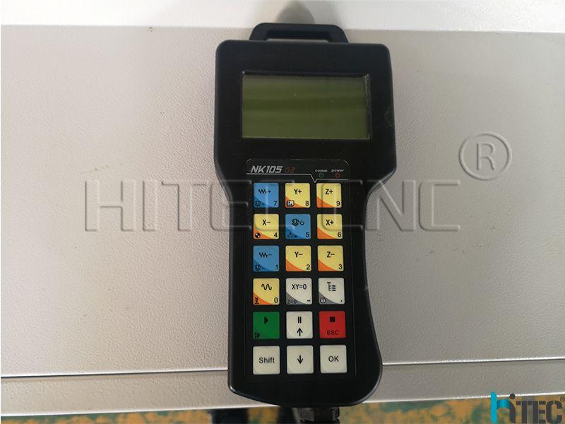 NK105 controllor
