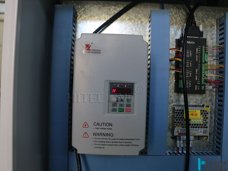 fuling inverter for cnc router