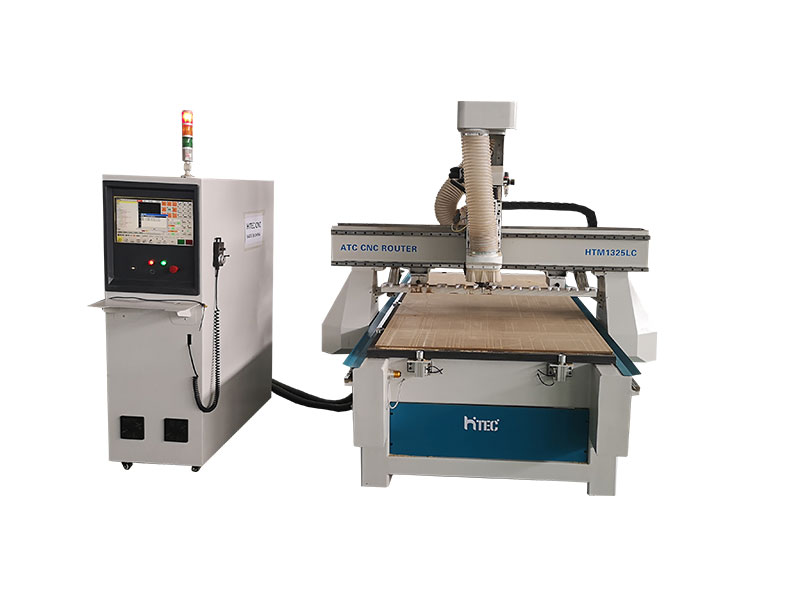 4x8 cnc router with atc for sale