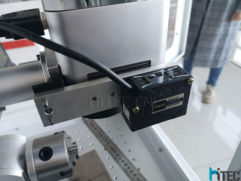 auto focous laser
