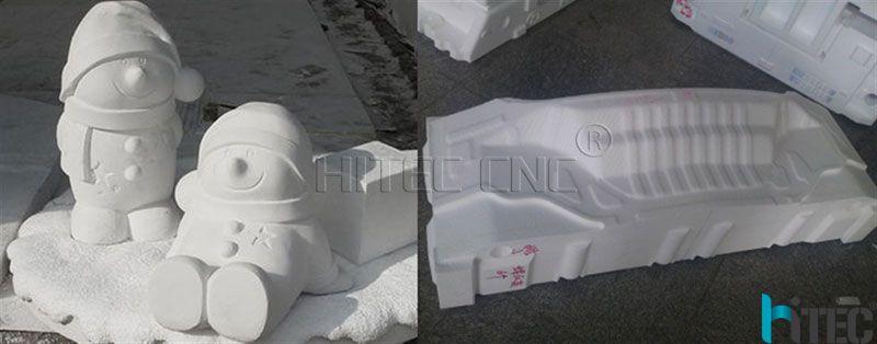 foam engraving cnc router