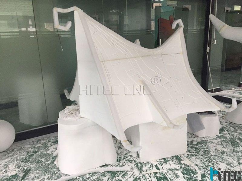 foam cutting cnc router price