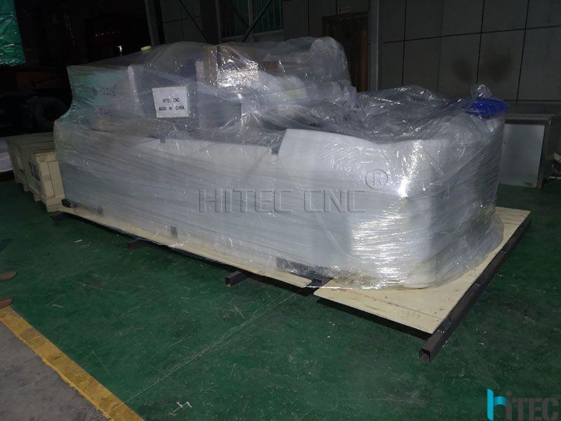 fiber metal cutter