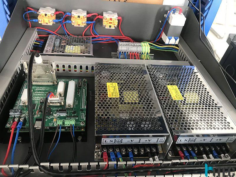 laser co2 marking machine