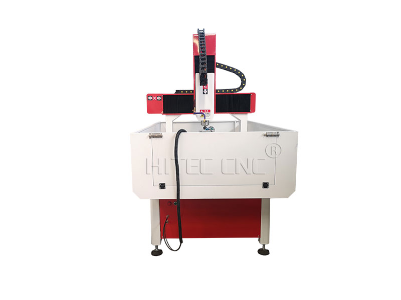 Affordable Price CNC Metal Milling Machine For Sale