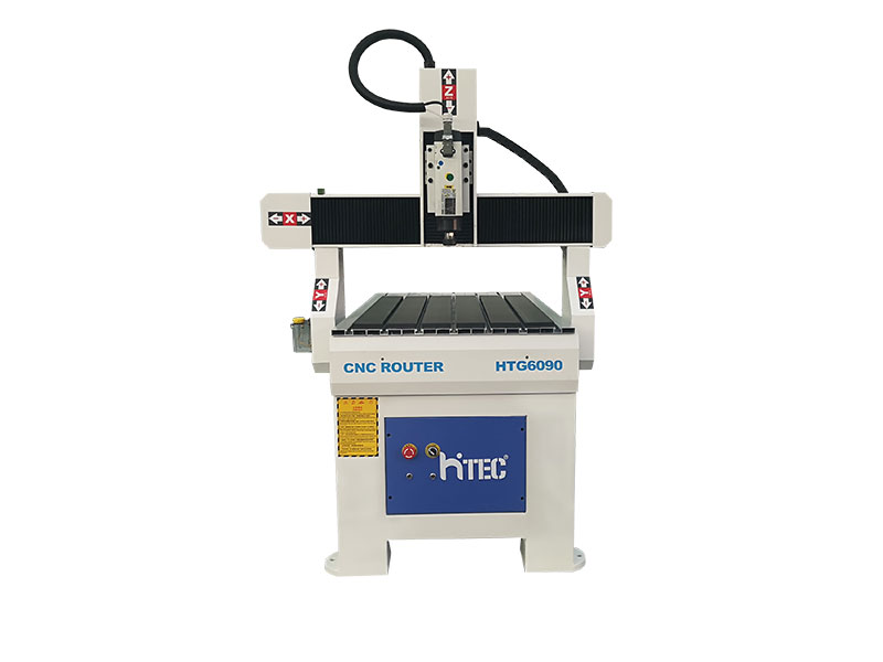 desktop 4axis cnc router for woodworking
