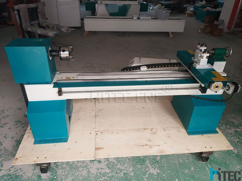 small cnc wood lathe for sale