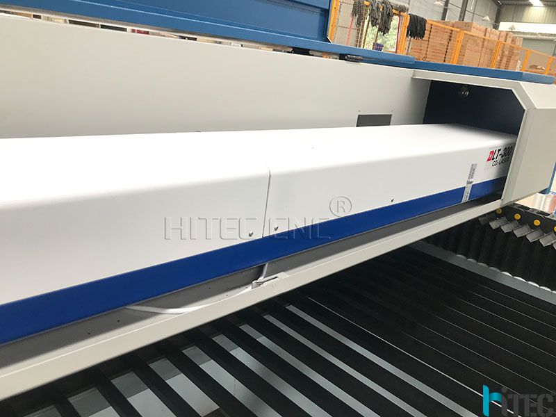 300w laser cutter tube