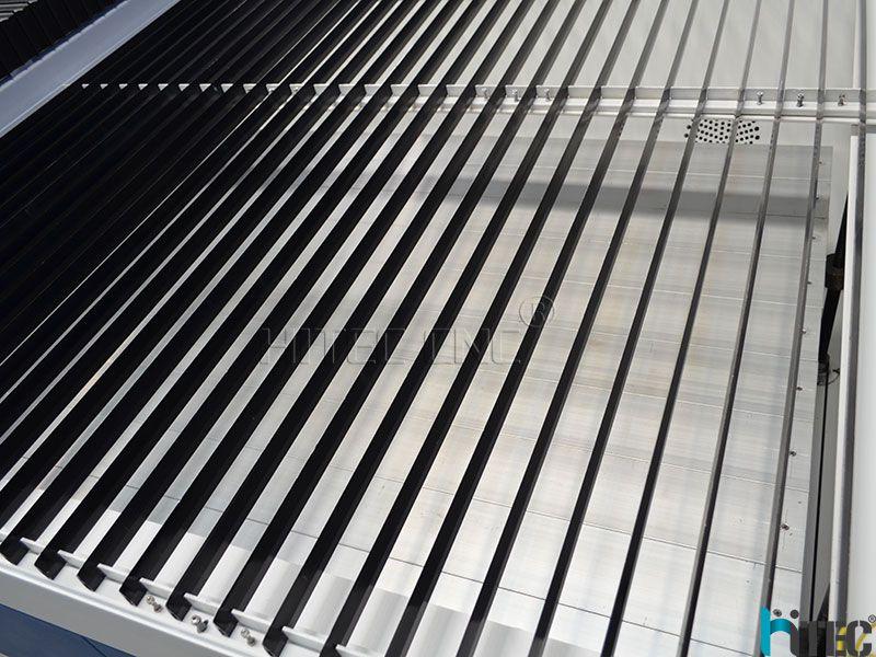 metal tube sheet