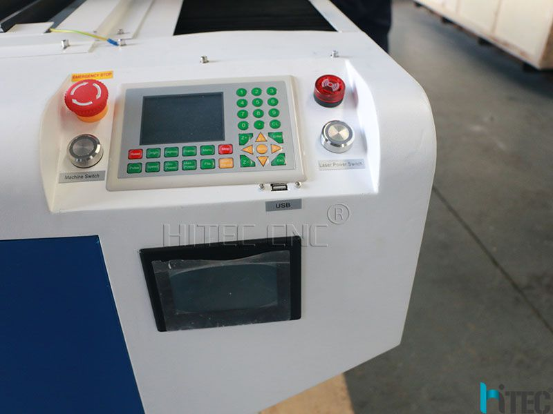 RD controller system
