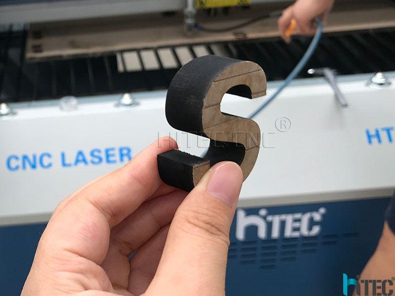 laser wood cutter