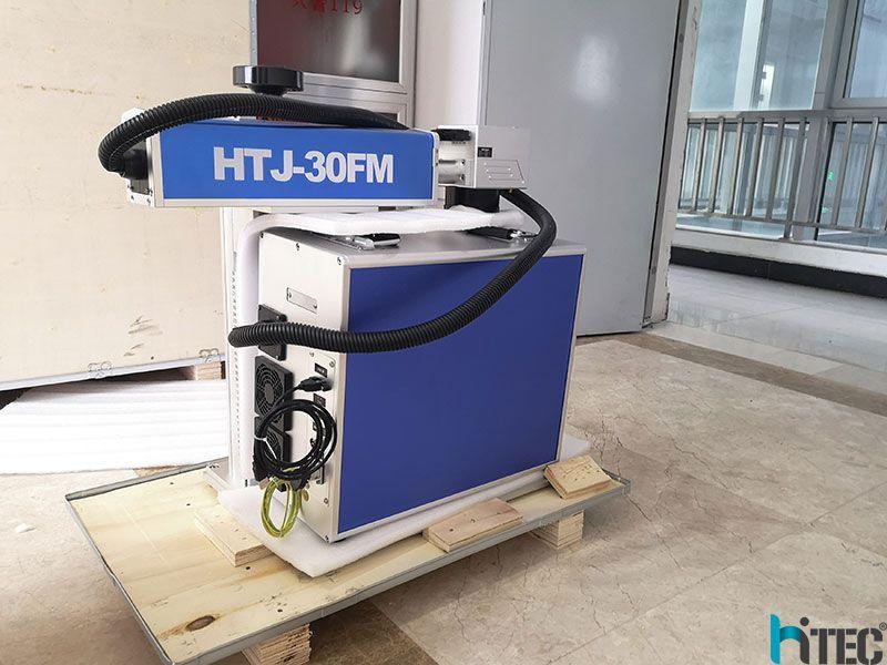 30w mopa laser