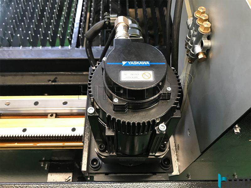 yaskawa servo motor for laser cutting machine