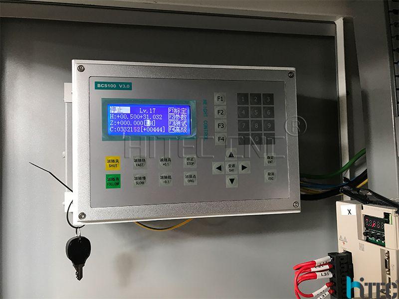 cypcut Fscut2000 system for fiber laser cutting machine